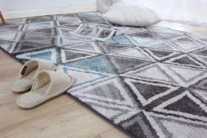 Teppichboden reinigen dampfsauger