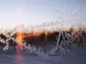 dampfreiniger fenster winter
