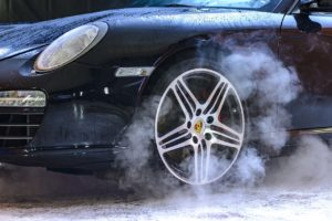 dampfreiniger für autos